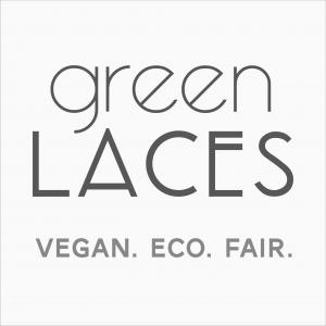 ny green laces logo 2015 fyrkant grey-white veganecofair-2